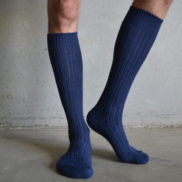 Alpaca Boot socks – Knee high