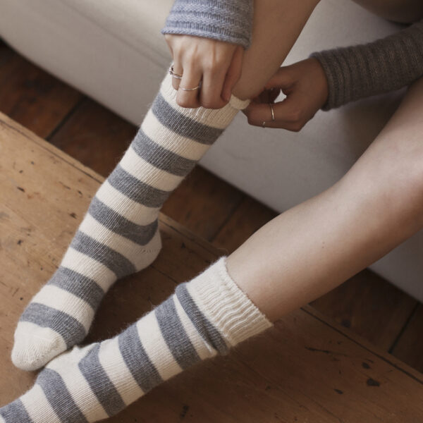 Alpaca – Light stripe