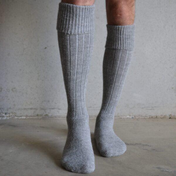 Alpaca Shooting & Boot socks