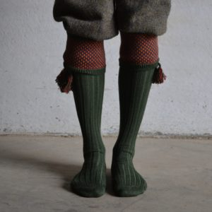 Suffolk Shooting socks – Green