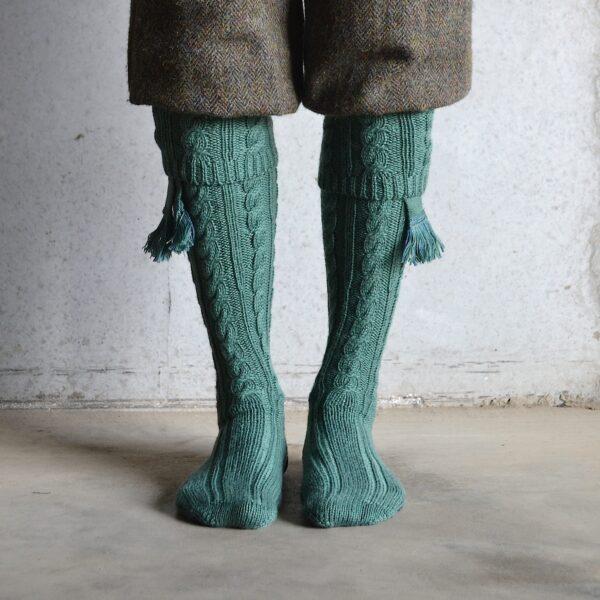 Speyside Shooting socks