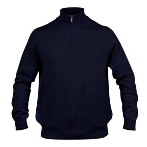 Light Weight Merino – Navy