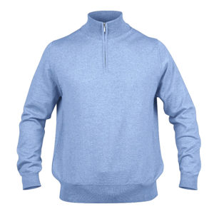 Light Weight Merino – Blue