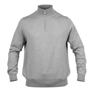 Light Weight Merino – Grey
