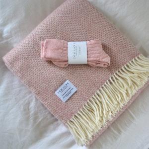 Dusky Pink Gift Set