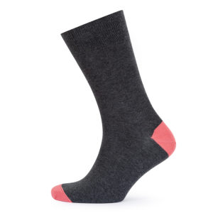 Cotton socks – Contrast