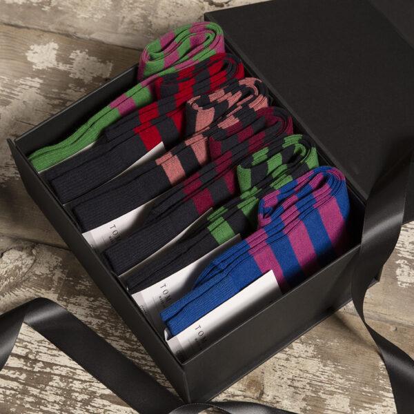 Stripes! Gift Box