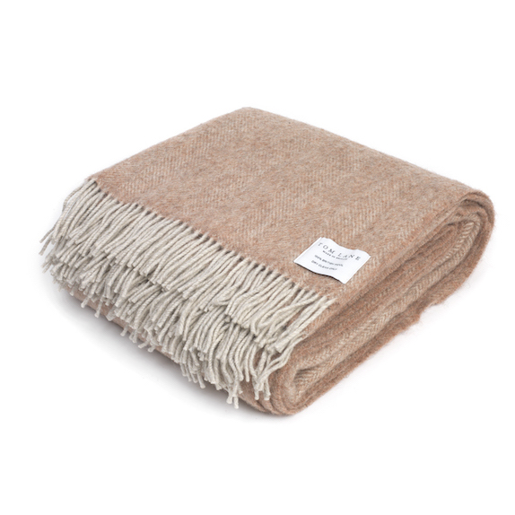 Coverdale Throw, Earth